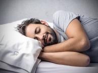Что происходит с глазами во сне?