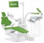 Гигиеническая программа стоматологических установок KaVo
