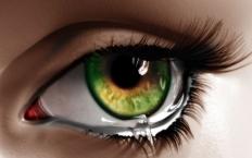 Слезы важны для здоровья глаз: факты о слезах