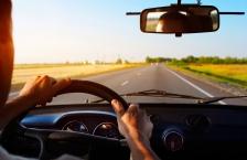 Безопасное вождение с синдромом сухого глаза