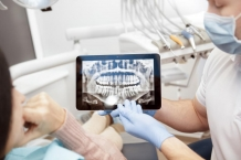 Коммуникация стоматолога с отделением радиодиагностики: путь к взаимопониманию и результату