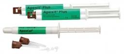 При покупке двух шприцов Apexit - один ApexCal в подарок!