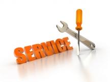 Информация о гарантийном и постгарантийном обслуживании