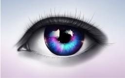 «Звездочки» перед глазами: что это может означать?