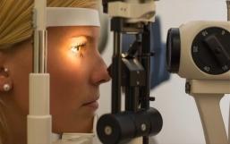 Как сохранить зрение при сахарном диабете?