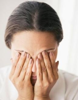 5 наиболее частых причин резкой боли в глазах