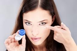 Когда контактные линзы опасны?