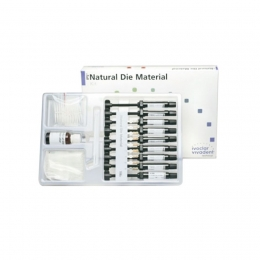 Материал культевой  Natural Die Material Kit