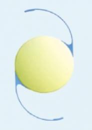 Линза интраокулярная AcrySof MA60MA