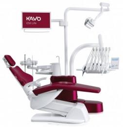Установка стоматологическая  E50 S/TM LIFE