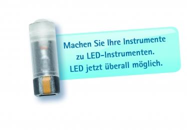 Лампочка для  наконечника  LED