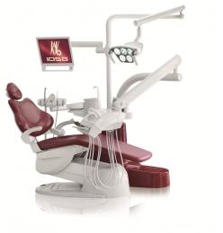 Установка стоматологическая 1058 TM Primus