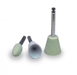 Politip-Р (B), полир зеленый малая чашечка
