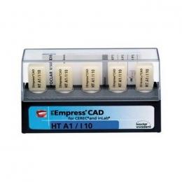 Блоки Empress CAD CEREC/inLab