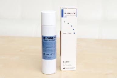 e.max CAD Crystall/глазурь-спрей, 270  ml