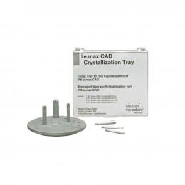 e.max CAD,  лоток для кристализации