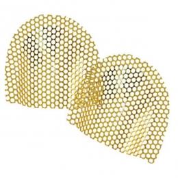 Сетка Gold сформированная 0,4 mm