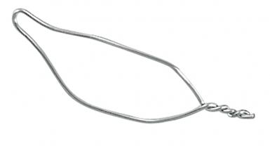 Лигатура сформированная, короткая  0,25 мм