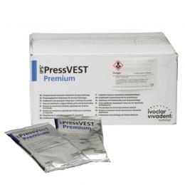Масса паковочная Press Vest Premium Жидкость 0,5