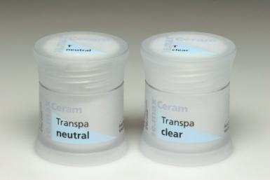 e.max Ceram  Transpa Neutral 20 g*